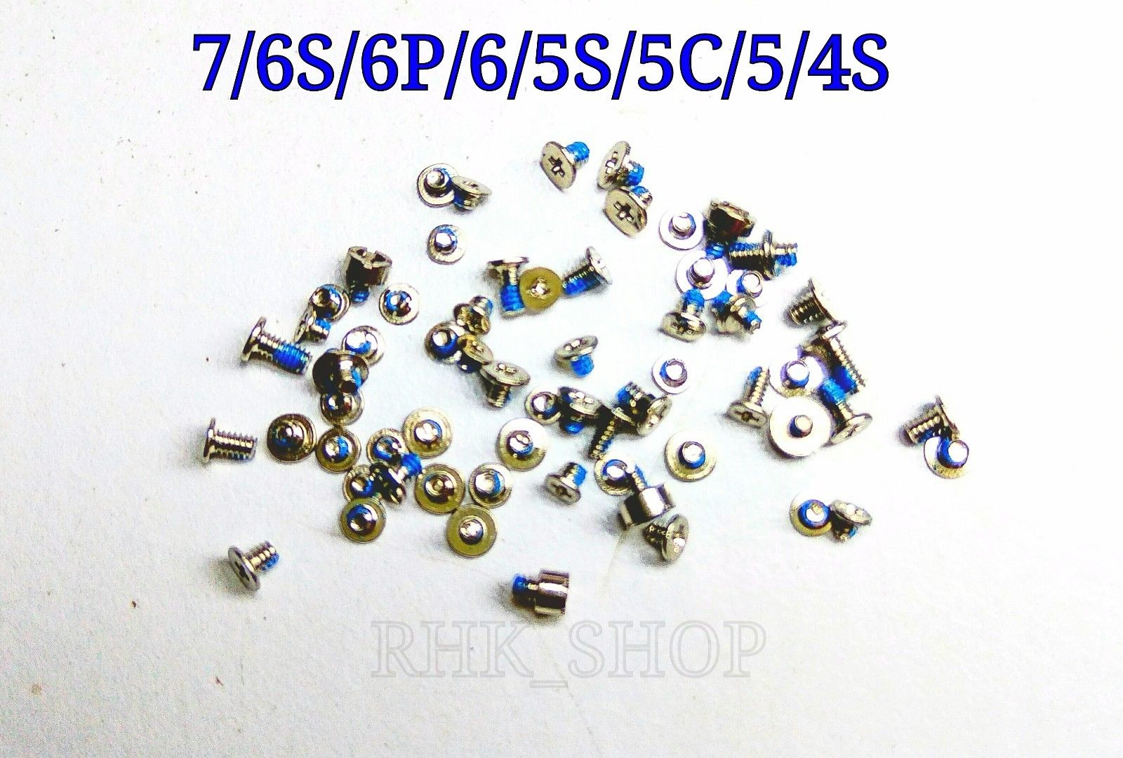 iPhone Full Screws