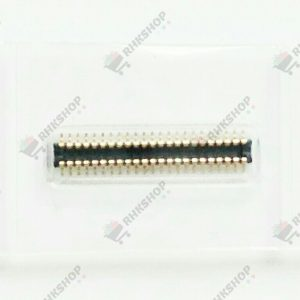 Iphone 5 touch connector