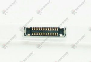 iphone 6 lcd connector fpc socket