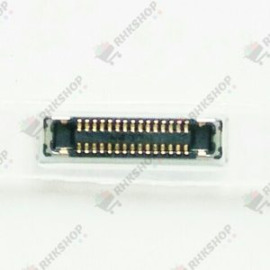 6G lcd connector