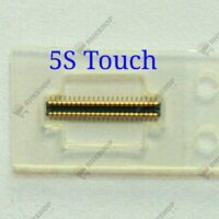 Iphone 5s touch fpc connector