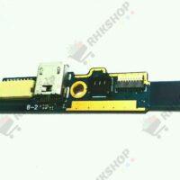 Htc flyer charging port