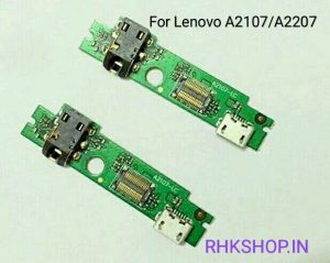 Lenovo IdeaTab a2107 charging port