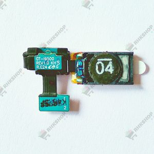 Samsung Galaxy s4 earpiece speaker