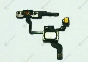Iphone 4 power button flex cable 1