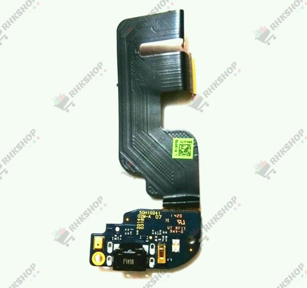 htc one mini 2 m8 charging port