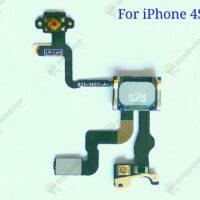 Iphone 4s power button flex cable 1