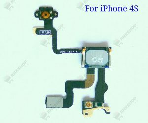 Iphone 4s power button flex cable 1