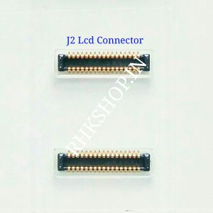 J2-lcd-connector