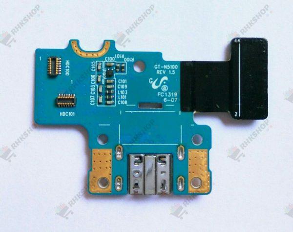 N5100 n5110 charging port