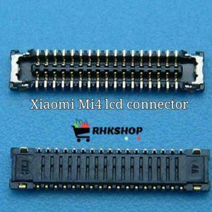 mi4 flat lcd connector