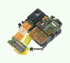 Sony Xperia z audio jack sensor