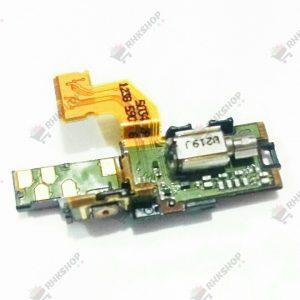 Xperia arc s power button sensor vibrator cable