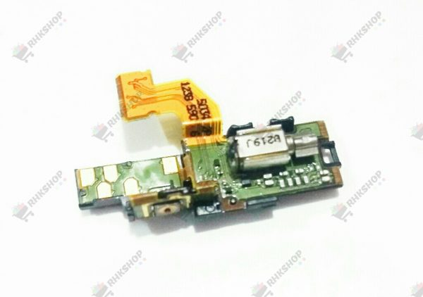 Xperia arc s power button sensor vibrator cable