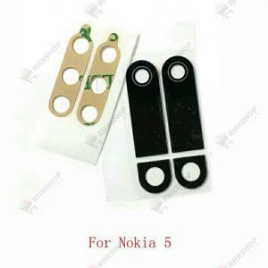 Nokia 8 camera glass