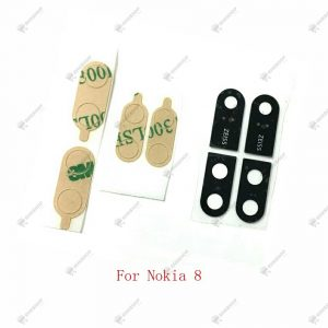 Nokia 6 camera glass