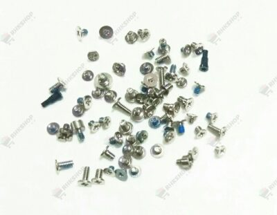 iphone 8 full screws