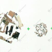 iphone 8 metal parts and full screws