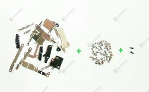 iphone 8 metal parts and full screws