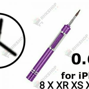 Y tip Triwing screw driver